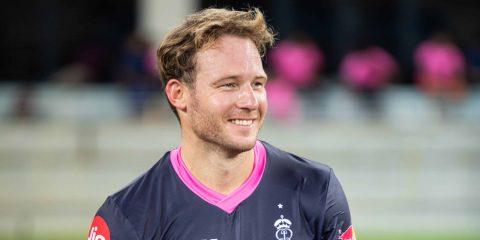 David Miller Names His Current Favourite Batsman