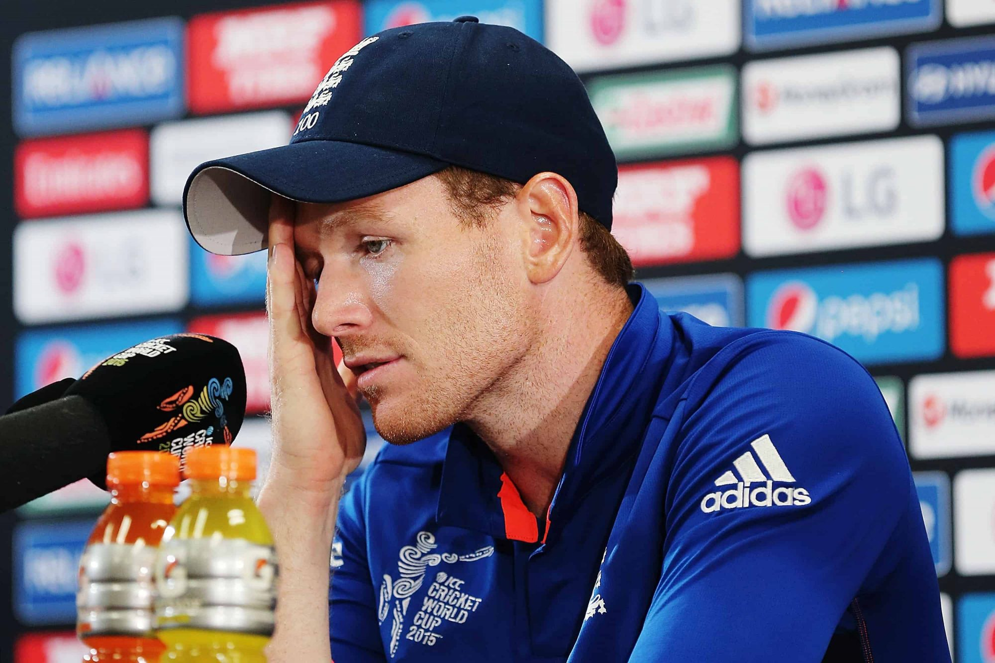 Eoin Morgan Breaks Silence On His Racist Comments Against Indians