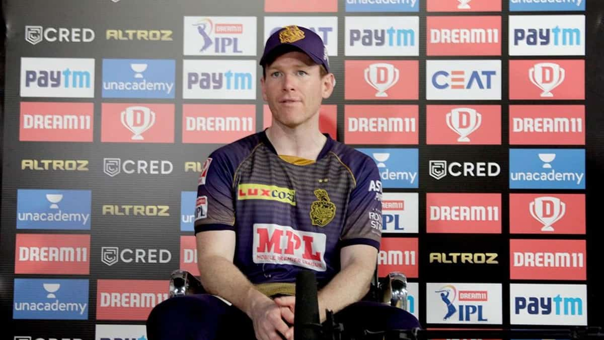 IPL 2021: 3 Players Who Can Lead KKR In Eoin Morgan's Absence