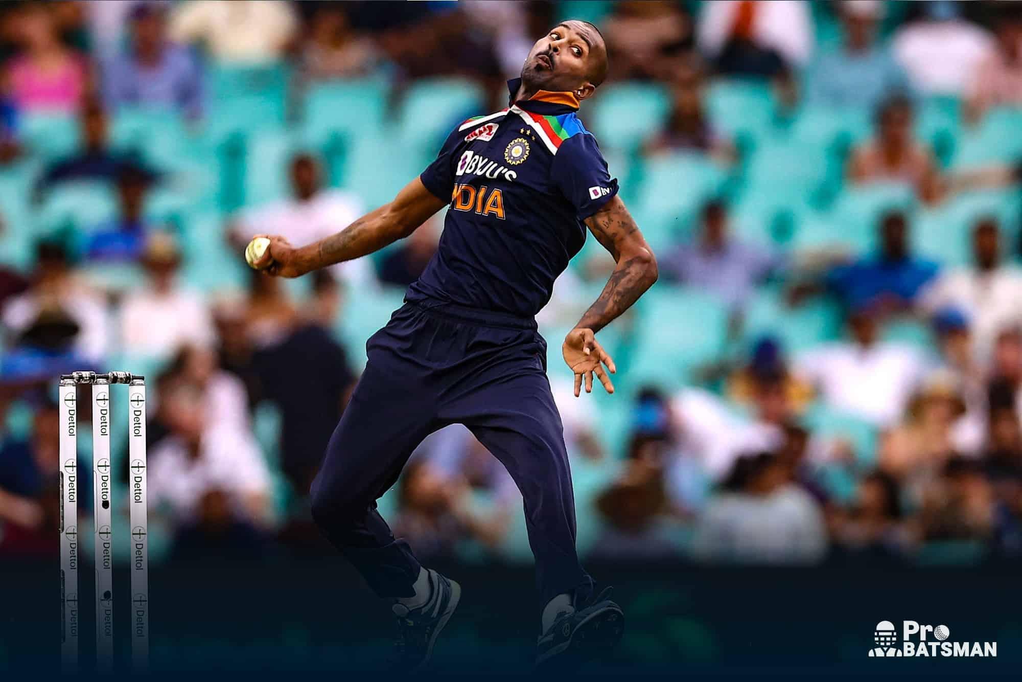 Will Hardik Pandya Bowl in ICC T20 World Cup