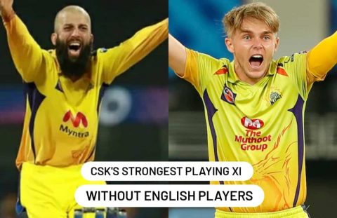 Chennai Super Kings' Strongest Playing XI Without English Players For 2nd Phase Of IPL 2021