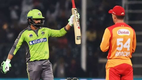 PSL 2021: ISL vs LAH – Match 20, Match Prediction – Who Will Win Today's Match?