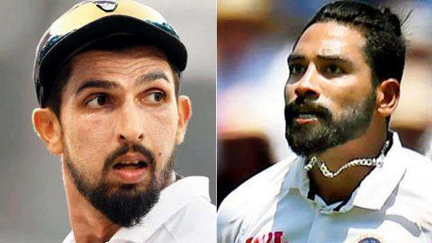 Ishant Sharma Or Mohammed Siraj? VVS Laxman Made His Choice For WTC Final Against New Zealand