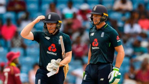 Eoin Morgan, Jos Buttler, And Brendon McCullum In Big Trouble After Their Old Tweets Resurfaced On Internet