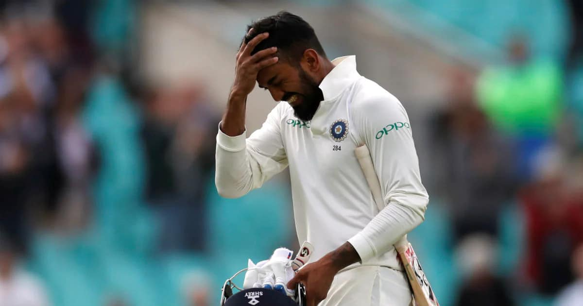 Wasting KL Rahul, Could Have Sent Him To Sri Lanka: Twitterati Slams BCCI For Excluding KL Rahul From WTC Final Squad