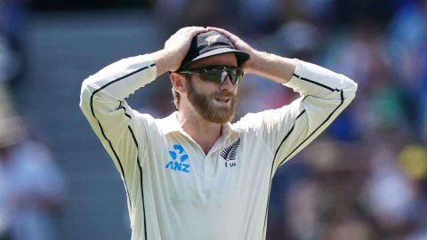 WTC Final: 3 Replacements For Kane Williamson In The New Zealand Playing XI