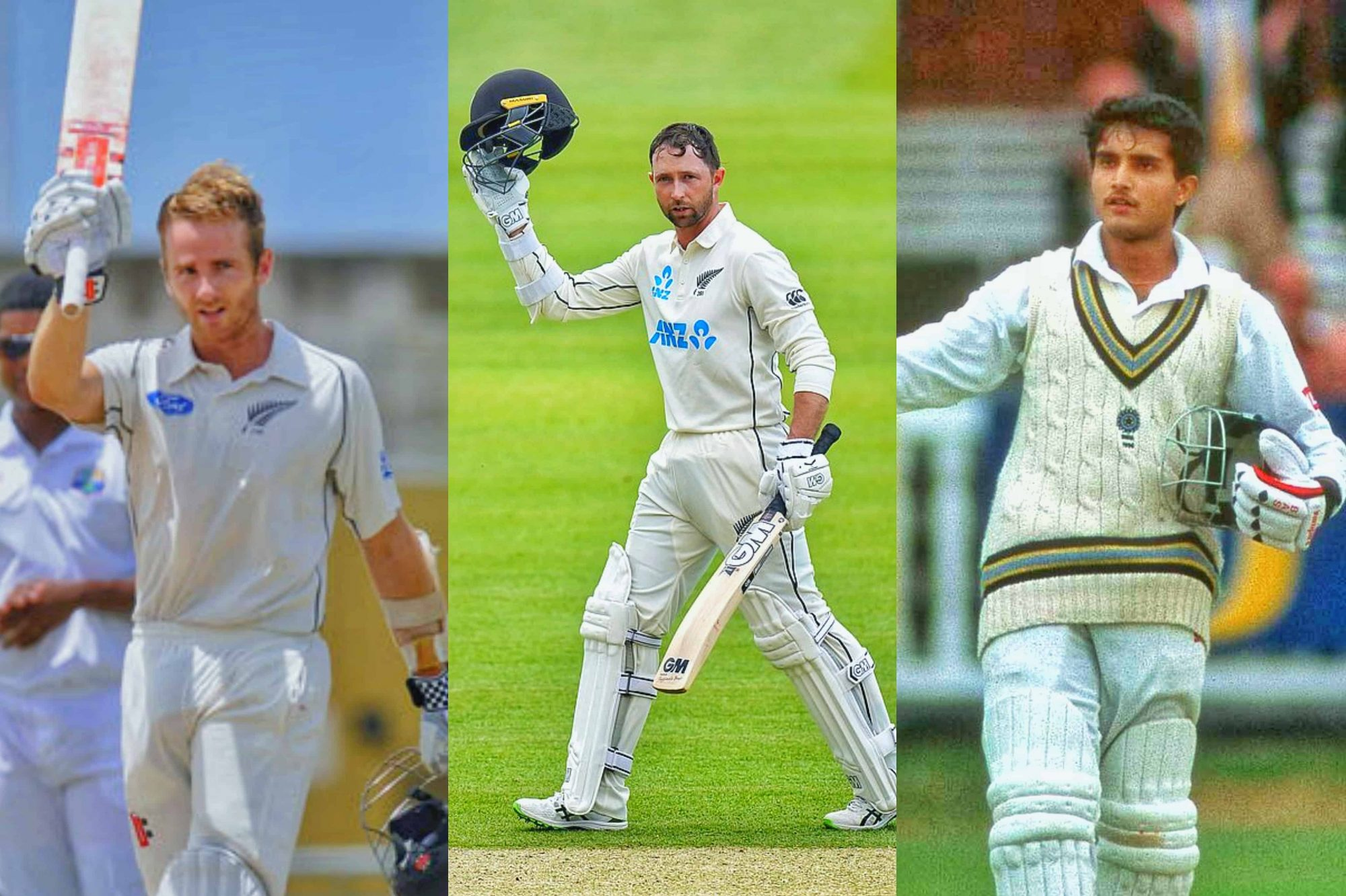 ENG vs NZ: Devon Conway Breaks Sourav Ganguly's 25-Year-Old & Kane Williamson's 11-Year-Old Record On The First Day Of The Lord's Test