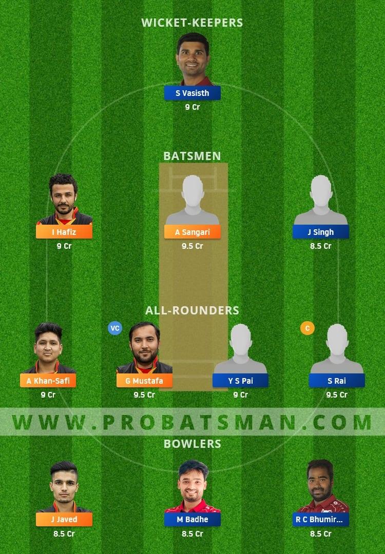 PSV vs VFB Dream11 Fantasy Team Prediction