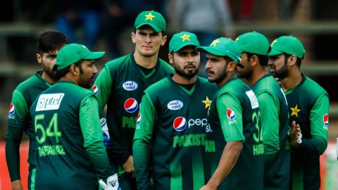 Pakistan Announce Squads For England And West Indies Tours