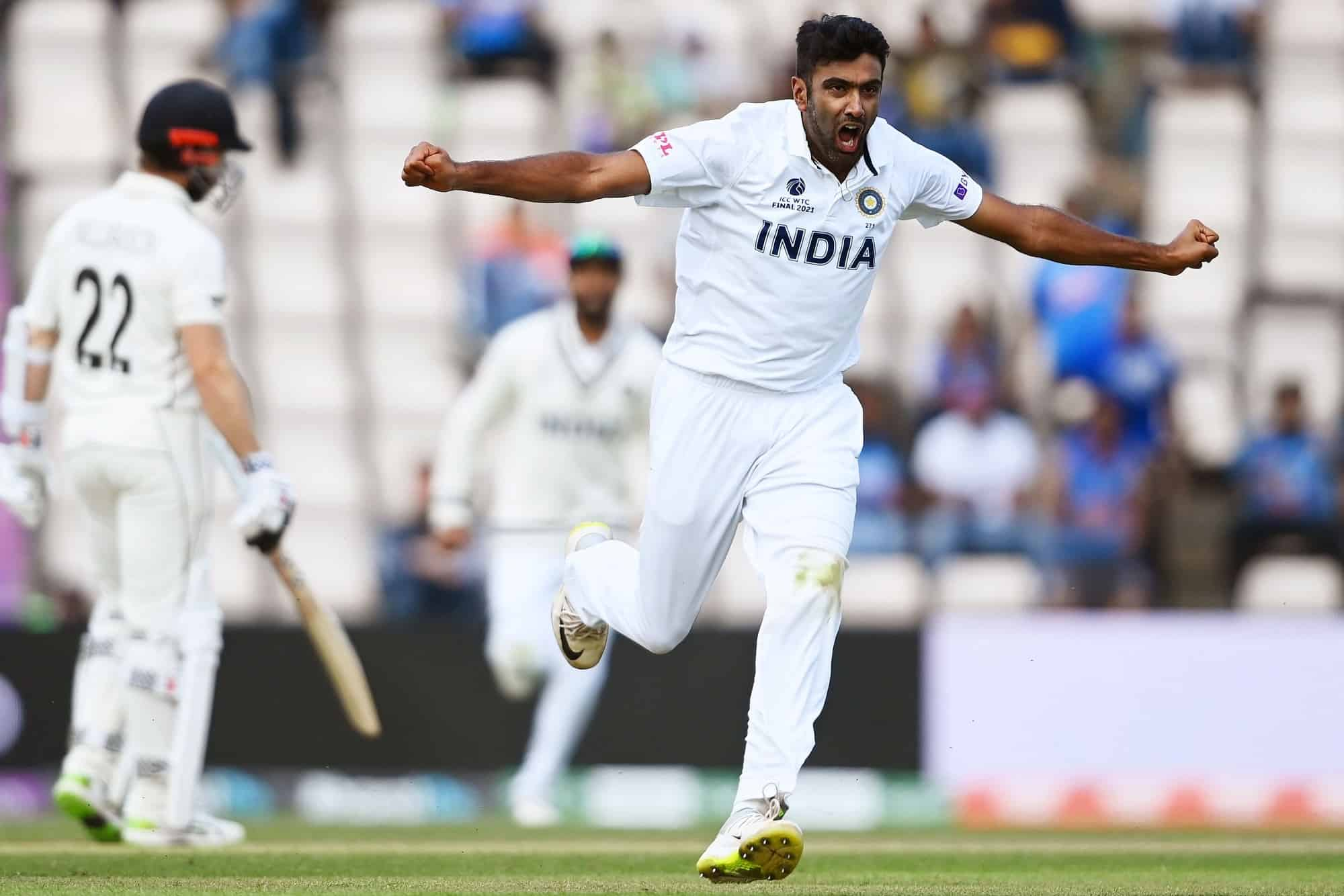 I'd Be Amazed If R Ashwin Doesn't Play At Leeds: Michael Vaughan