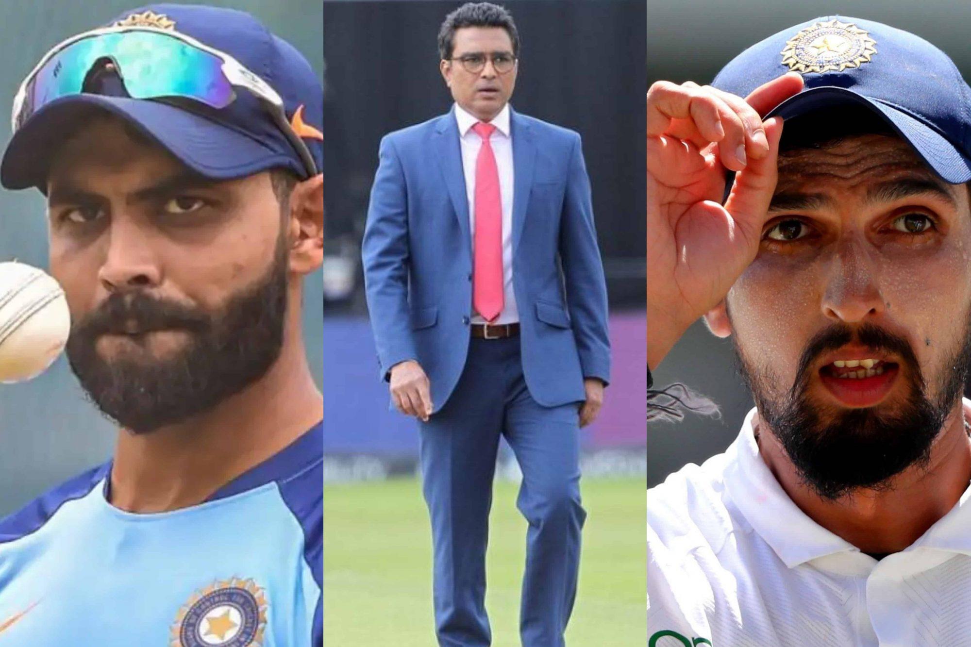 No Place For Ravindra Jadeja and Ishant Sharma As Sanjay Manjrekar Picks India Playing XI For WTC Final