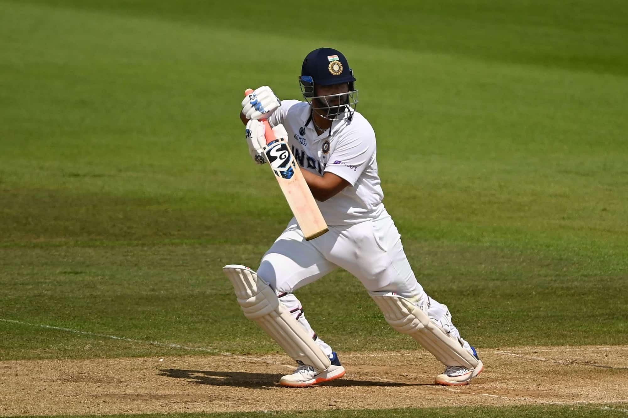 Rishabh Pant - World Test Championship 2019-21