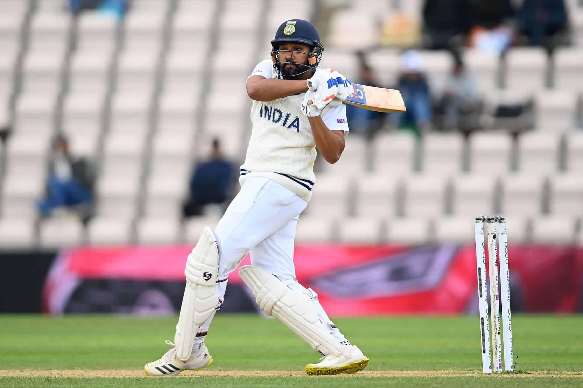 Rohit Sharma in World Test Championship 2019-21
