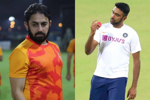 R Ashwin Was Kept Away from Cricket To Avoid Being Banned by ICC – Saeed Ajmal