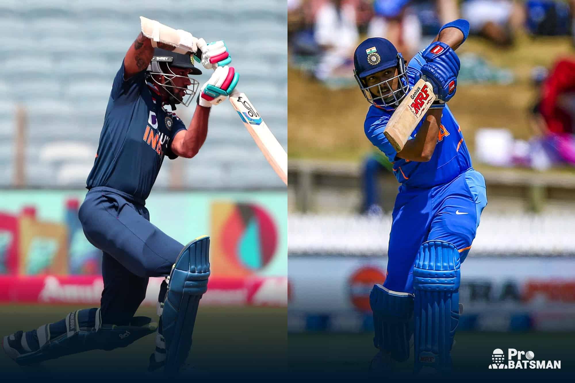 IND vs SL: Shikhar Dhawan & Prithvi Shaw