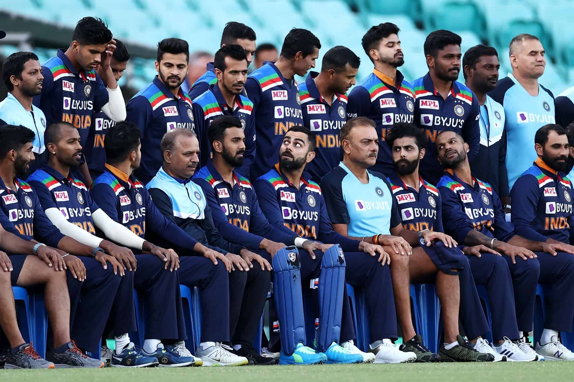 SL vs IND: 6 Uncapped Players Receives Maiden Call-Up As BCCI Announced India Squad For Sri Lanka tour
