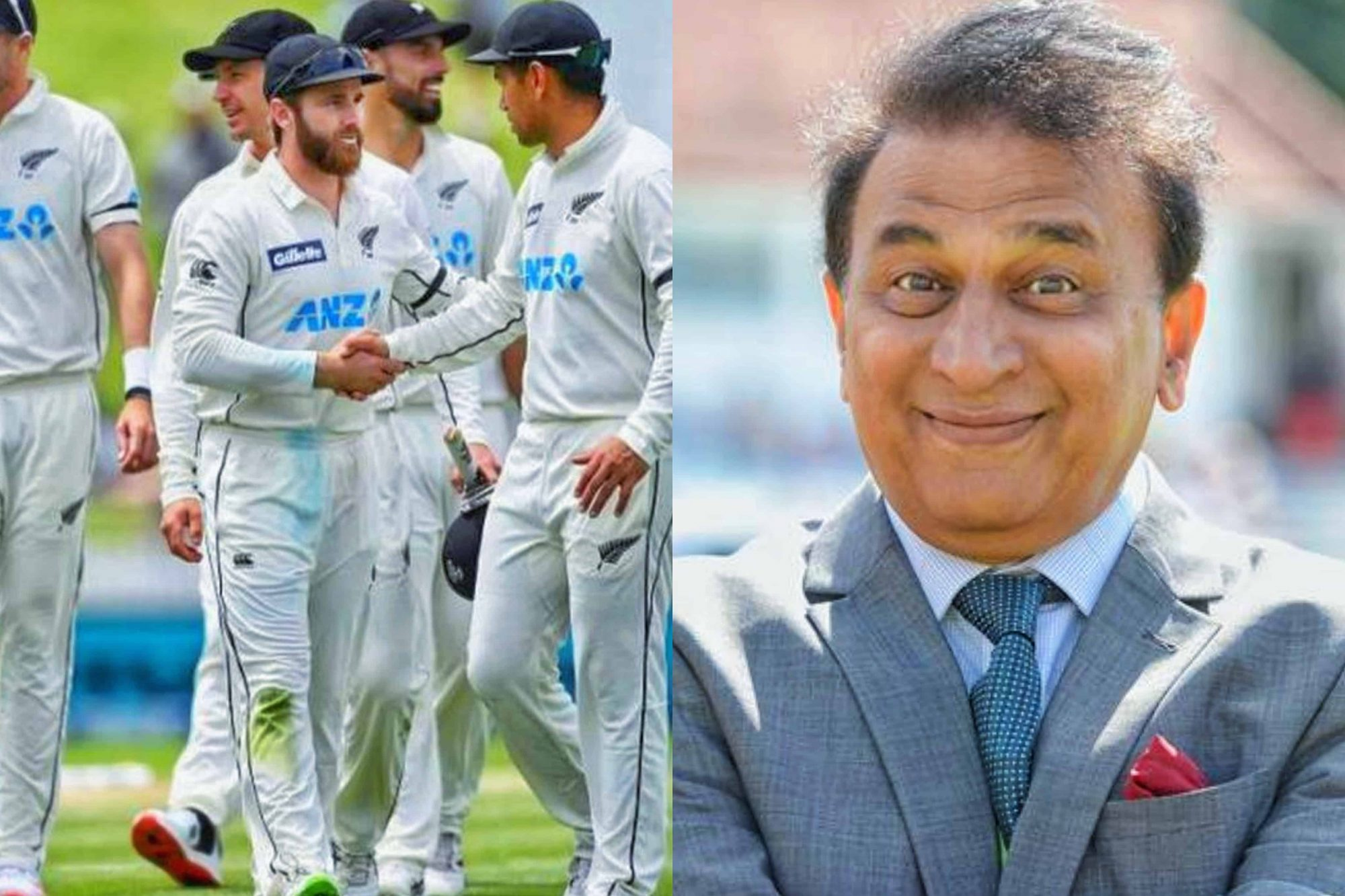 Sunil Gavaskar Explains Why New Zealand's Decision To Play Tests Before WTC Final Could Backfire