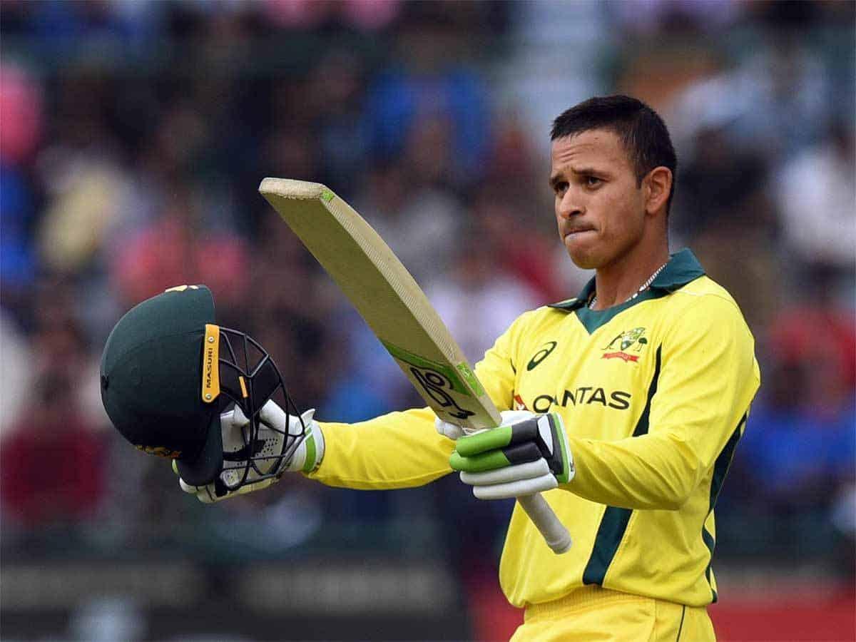 """""""Was Told I Was Not The Right Skin Colour"""" - Usman Khawaja Reveals Racism In Australian Cricket"""