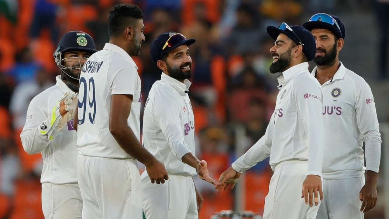 KL Rahul, Mayank Agarwal And Shardul Thakur Misses Out As India Announce 15-Member Squad for WTC Final