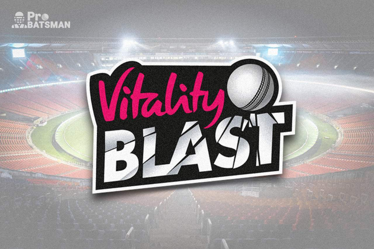 DUR vs NOT Dream11 Prediction, Fantasy Cricket Tips: Playing XI, Pitch Report & Player Record of Vitality T20 Blast 2021 For Match 27