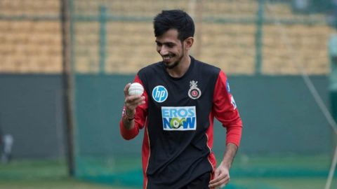 Yuzvendra Chahal Picks IPL Franchise He Would Like To Play For If Not RCB