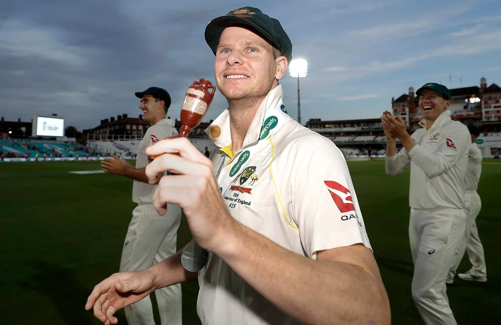 Steve Smith To Sacrifice T20 World Cup Participation To Be Fit For Ashes