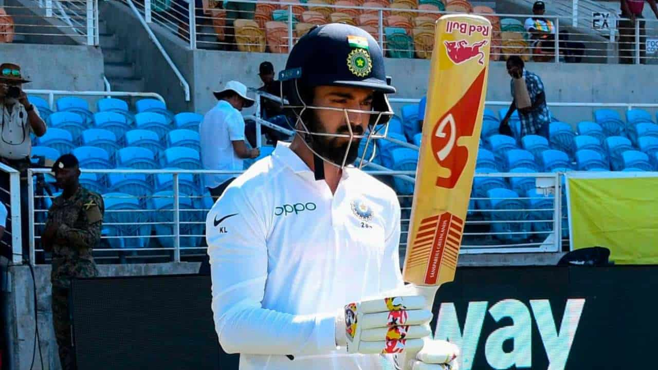 Looking For The Opportunities, Trying To Stay A Lot Calmer: KL Rahul