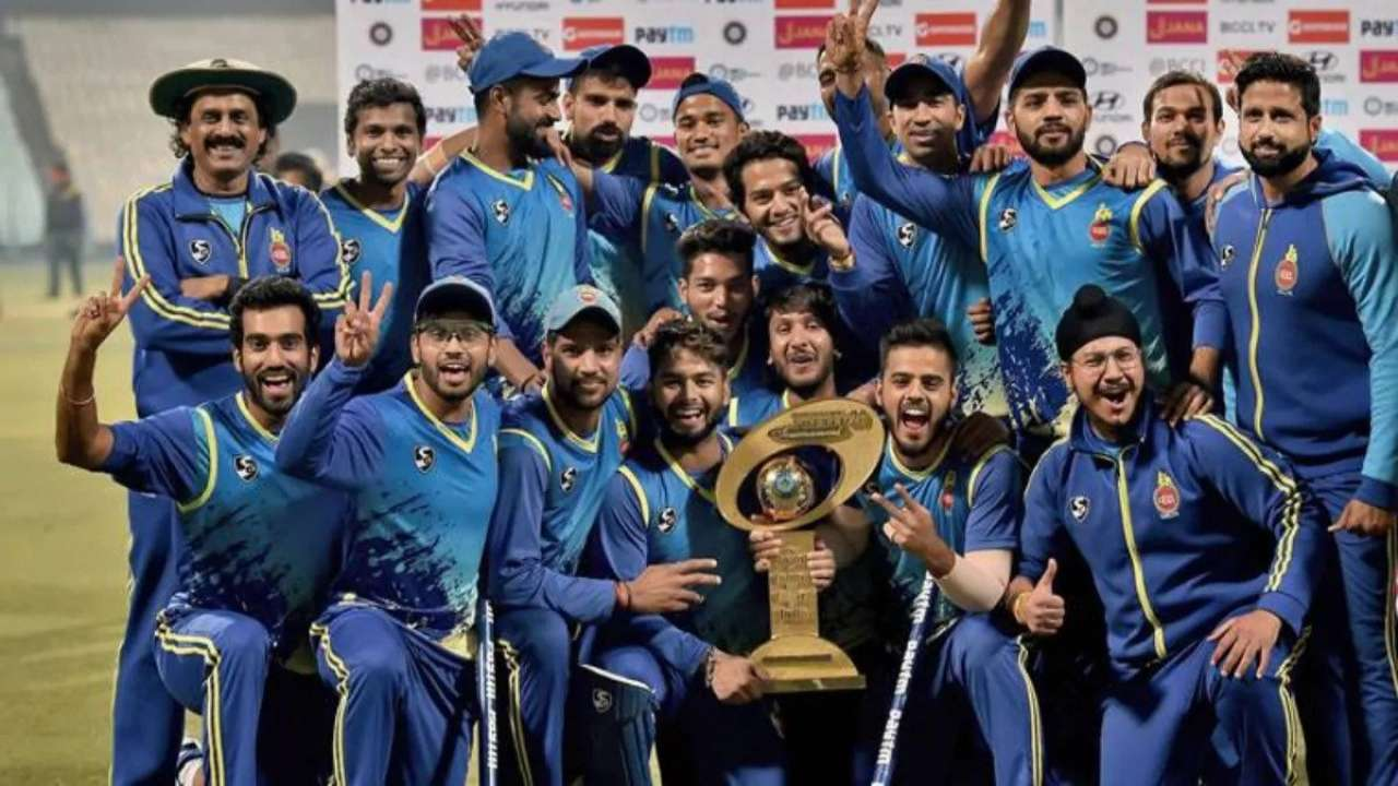 The BCCI Has Announced 2127 Games, They Are Too Many: State Bodies Not Happy With 2021-22 Domestic Schedule