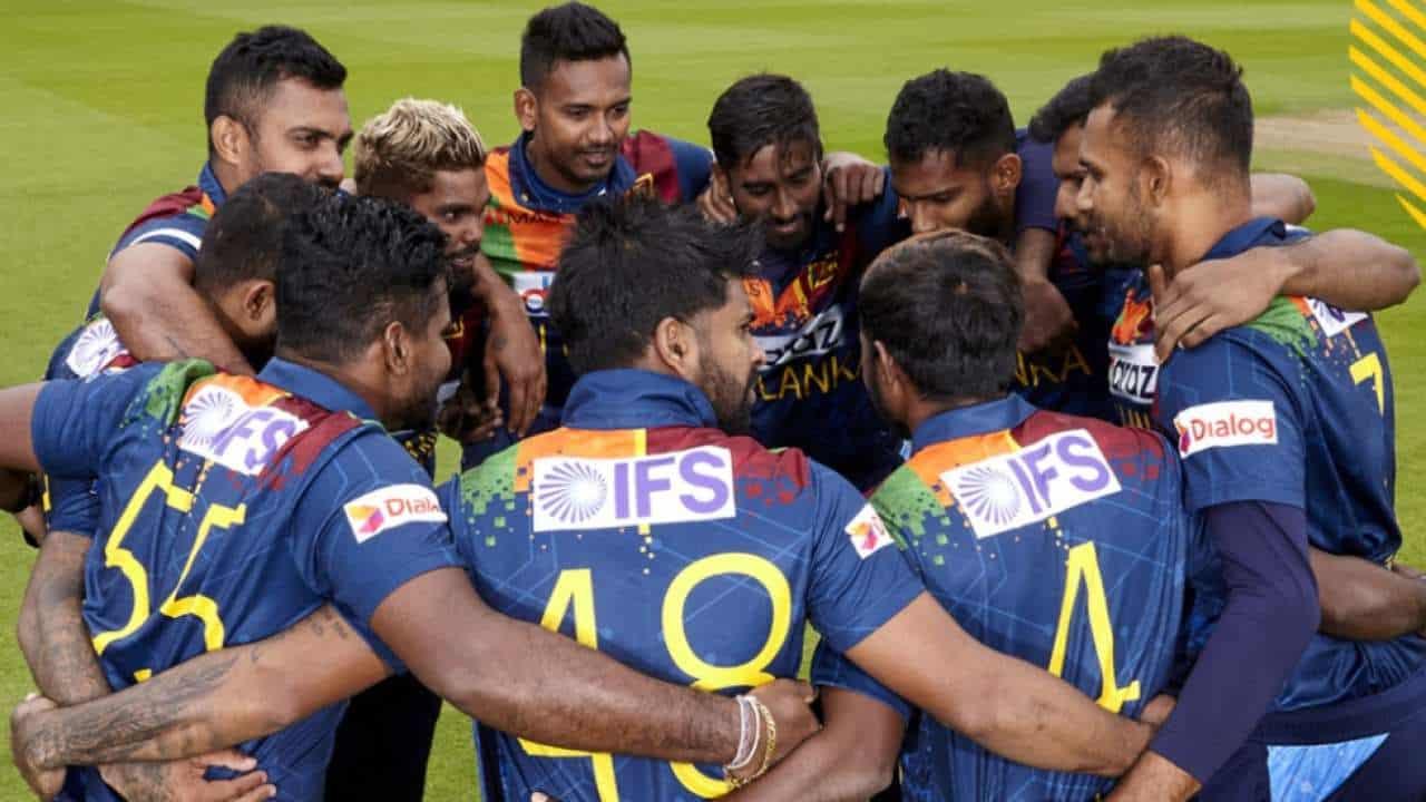 Three Reasons Behind The Decline Of Sri Lankan Cricket