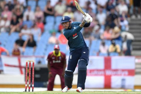 """""""Was Given Hope And Stabbed Again On Old Wounds"""" - Twitter Slams ECB For Not Picking Alex Hales In Revised Squad For Pakistan ODIs"""