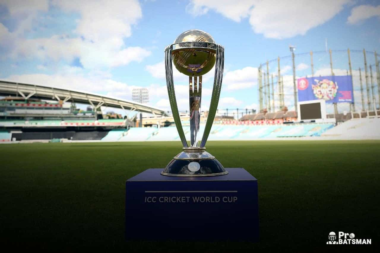 Is It Time For ICC To Restructure Modern Cricket?
