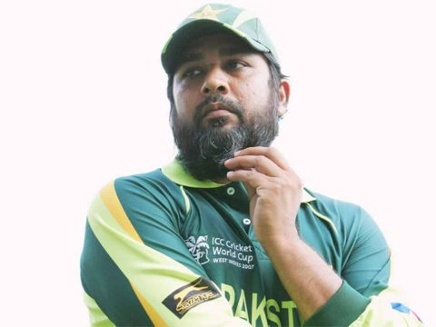 Inzamam-ul-Haq Slams ICC For Preparing Bowling Friendly Pitch For WTC Final, Says Batsmen Went 'Invisible'