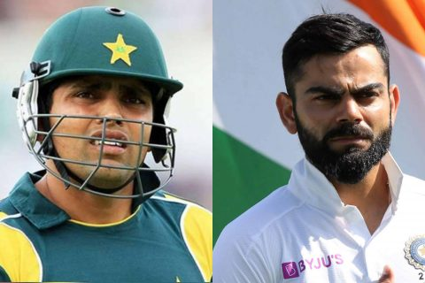 'People Who Haven't Even Led A Gully Team Are Giving Virat Advice': Kamran Akmal Calls