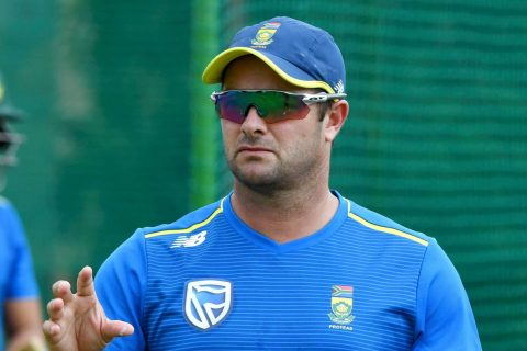 IPL Will Give Us An Idea Of What Scores Will Be Like At T20 World Cup: Mark Boucher
