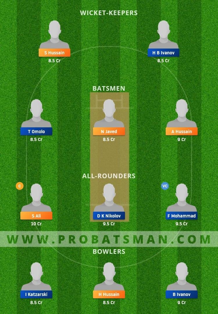 PLO vs BAR Dream11 Fantasy Team Prediction