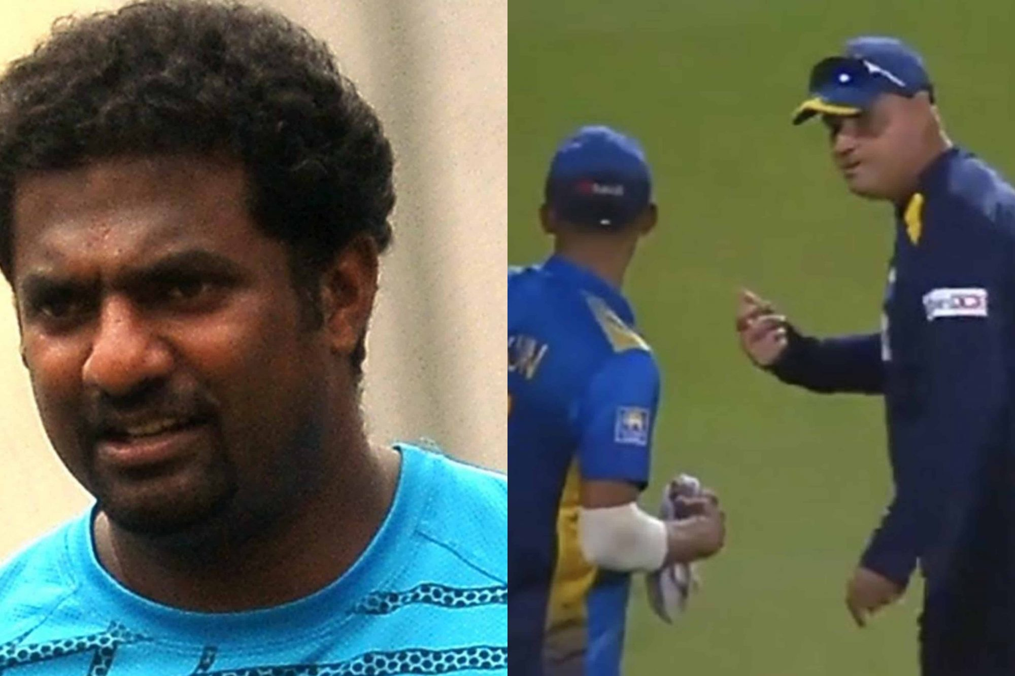 Muttiah Muralitharan Not Impressed With Mickey Arthur's Body Language During Sri Lanka's 3 Wicket Loss To India