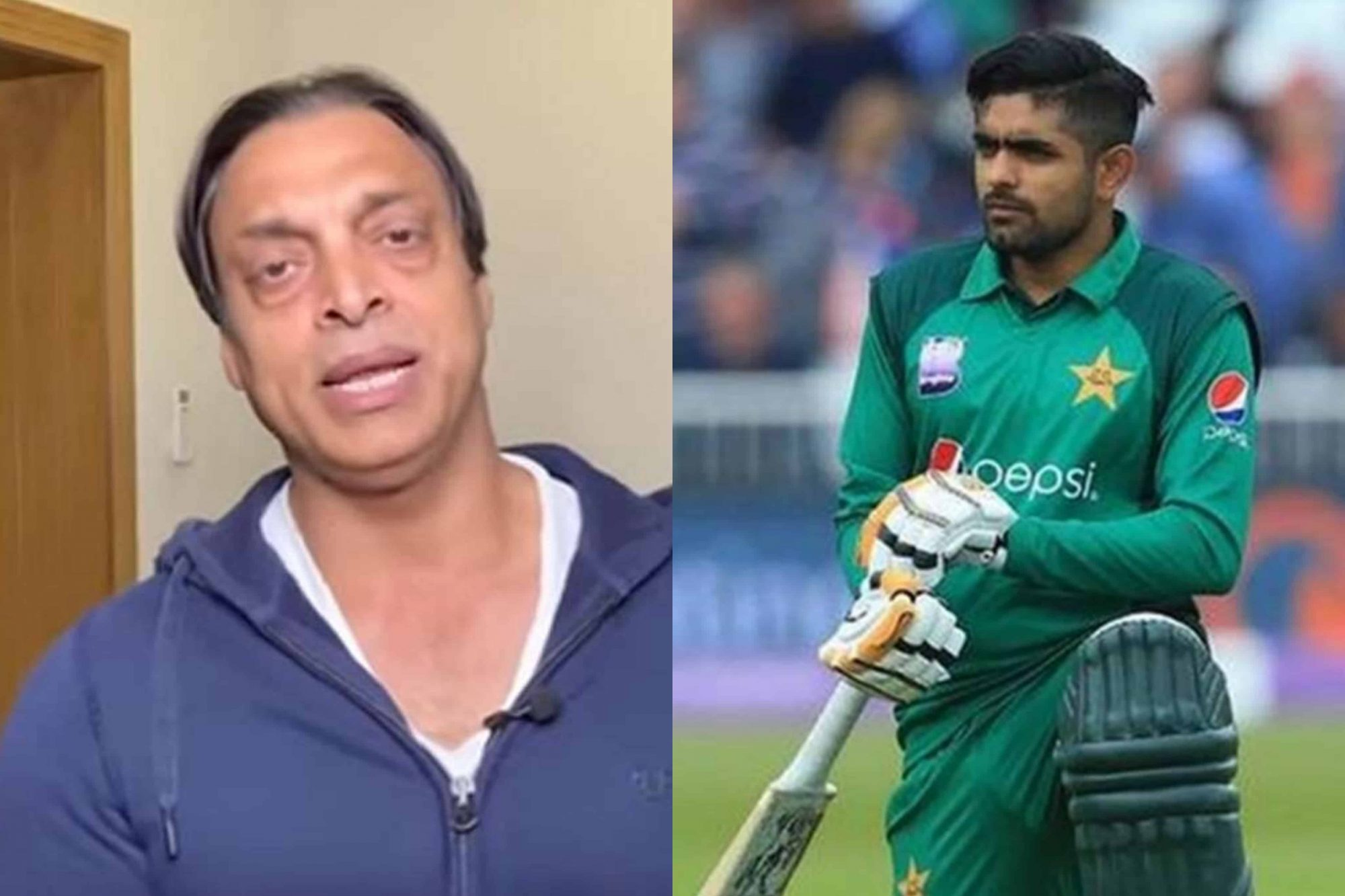 """""""Our Board Is Average, It Brings Average Players"""" - Shoaib Akhtar On Pakistan's 3-0 Series Loss To England"""