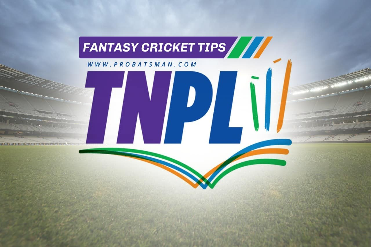 NRK vs ITT Dream11 Prediction With Stats, Pitch Report, Player Record, Injury & Match Updates of TNPL, 2021 For Match 10