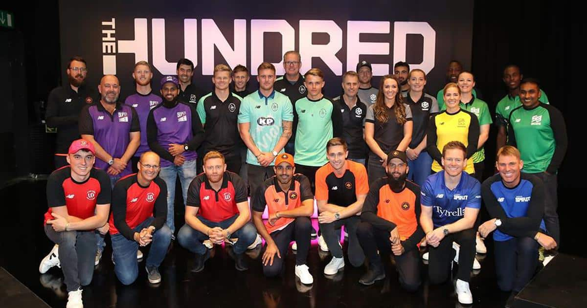 The Hundred: Here's All You Need To Know