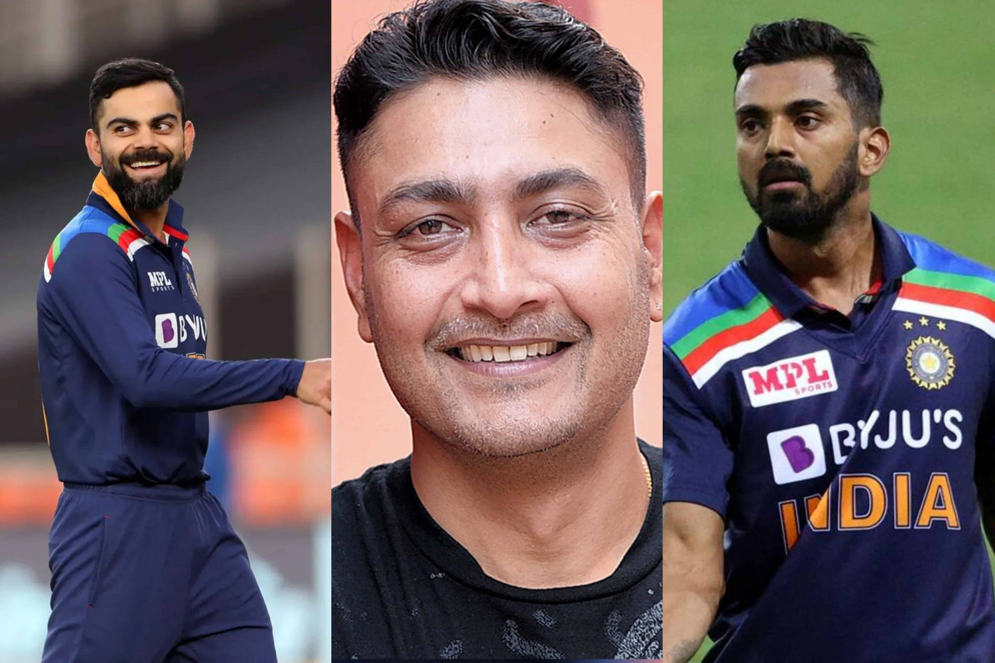 Deep Dasgupta Names India's Opening Combination For T20 World Cup