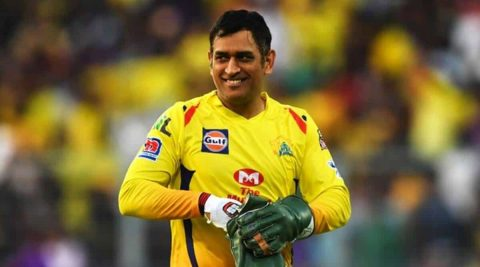 """CSK CEO Says MS Dhoni Can """"Continue For Another Two Years"""" In The IPL"""