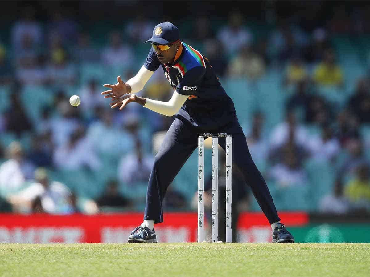 Hardik Pandya Needs To Start Bowling Now To Give Team India Balance: Aakash Chopra