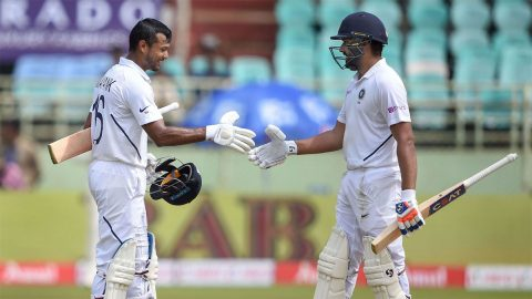 ENG vs IND: Mayank Agarwal To Open With Rohit Sharma; No Replacement For Shubman Gill