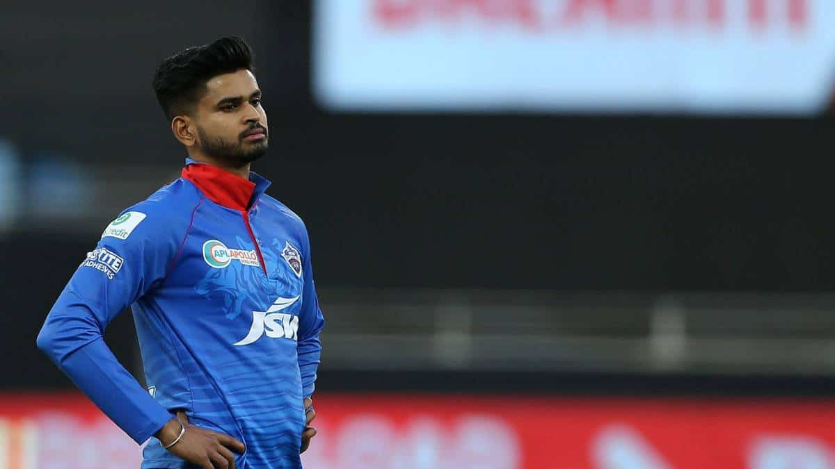 I'll Be There In The IPL But Don't Know About The Captaincy: Shreyas Iyer