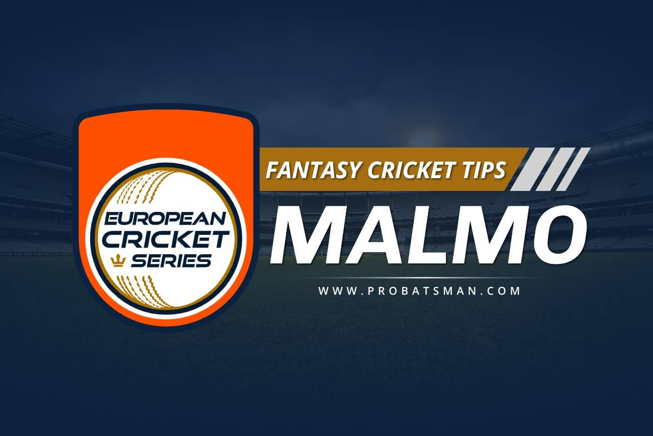 ARI vs HRO Dream11 Prediction With Stats, Pitch Report & Player Record of ECS T10 Sweden Malmo, 2021 For Match 3 & 4