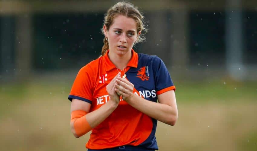 ND-W vs GR-W Dream11 Prediction With Stats, Pitch Report, Player Record & Updates of ICC Women's T20 World Cup Europe Qualifier, 2021 For Match 6
