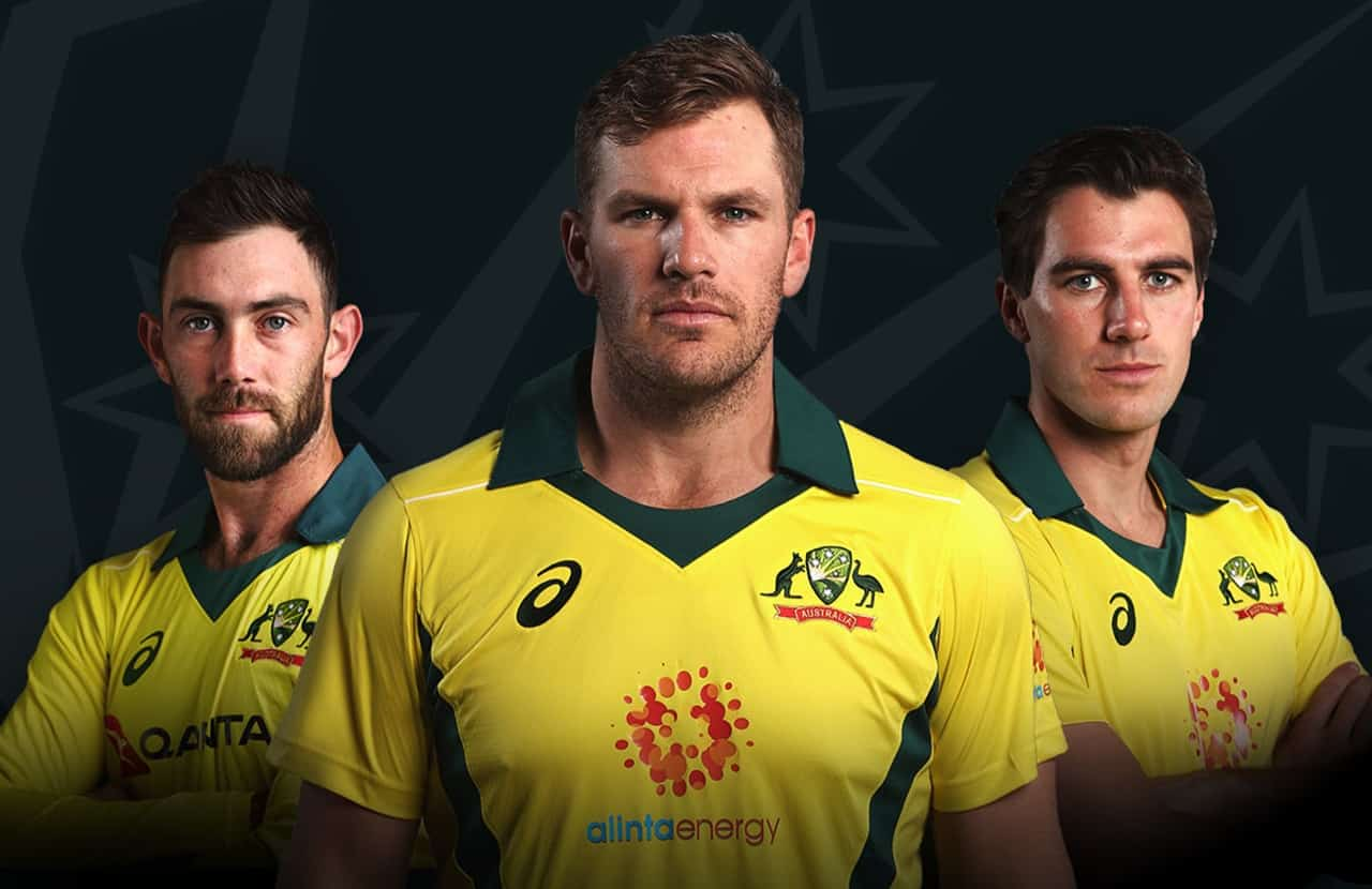 T20 World Cup 2021: Australia Announces Its 15-Member Squad For World Cup