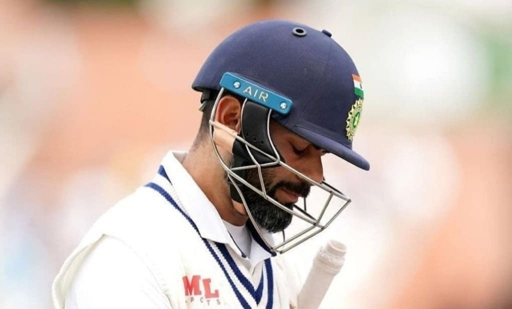 Virat Kohli Claims An Embarrassing Record In Test Cricket; Surpasses MS Dhoni