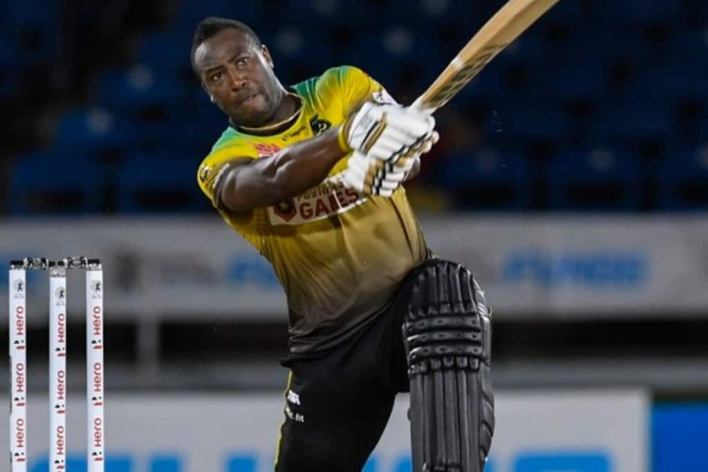 Andre Russell Smashes Fastest 50 In CPL History, Helped Jamaica Tallawahs Register A Massive 120 Runs Victory Vs St Lucia Kings