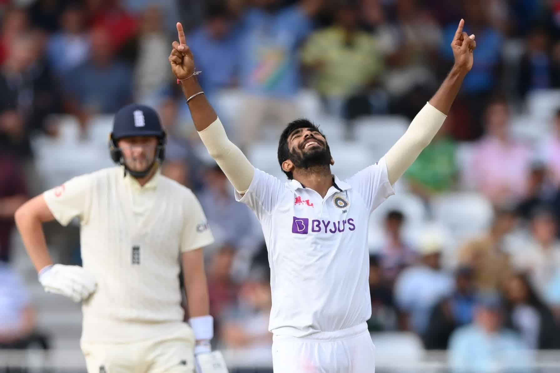 IND vs ENG: Twitter Reacts As Jasprit Bumrah Picked Up His Second 5-Wicket Haul At Trent Bridge